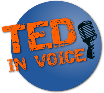 Logo Ted'In Voice